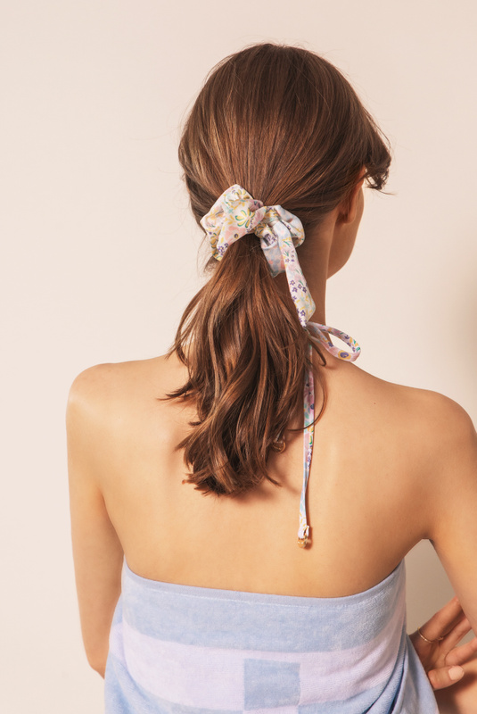 Product Thumbnail of Lollo scrunchie