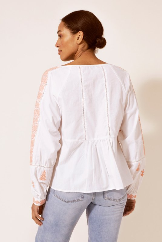 Product Thumbnail of Rose blouse