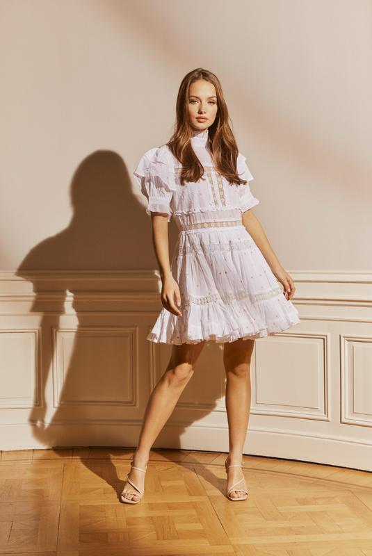 Product Thumbnail of Iro mini dress