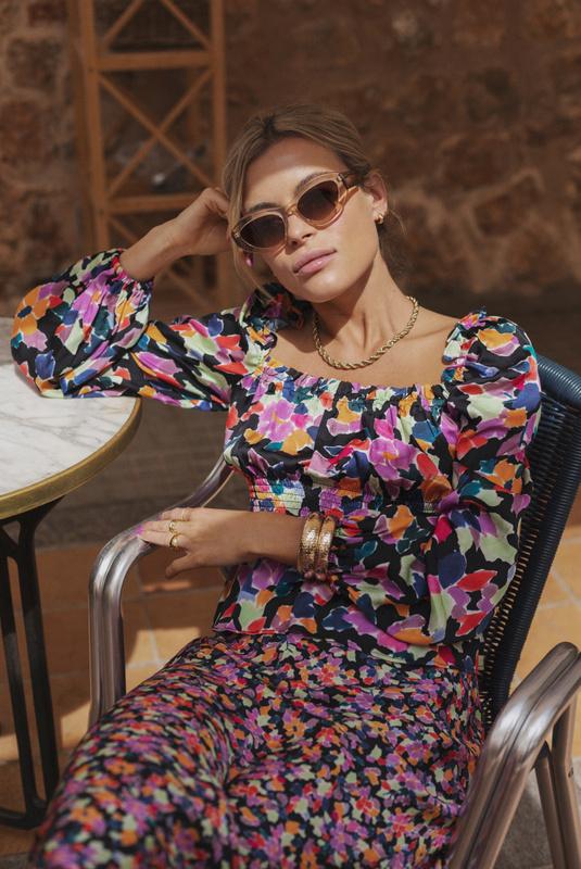 Product Thumbnail of Meryl blouse