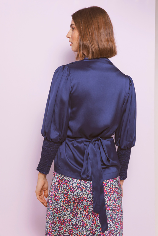 Product Thumbnail of Hope blouse