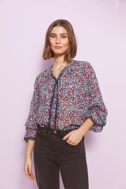 Product Thumbnail of Ivey blouse