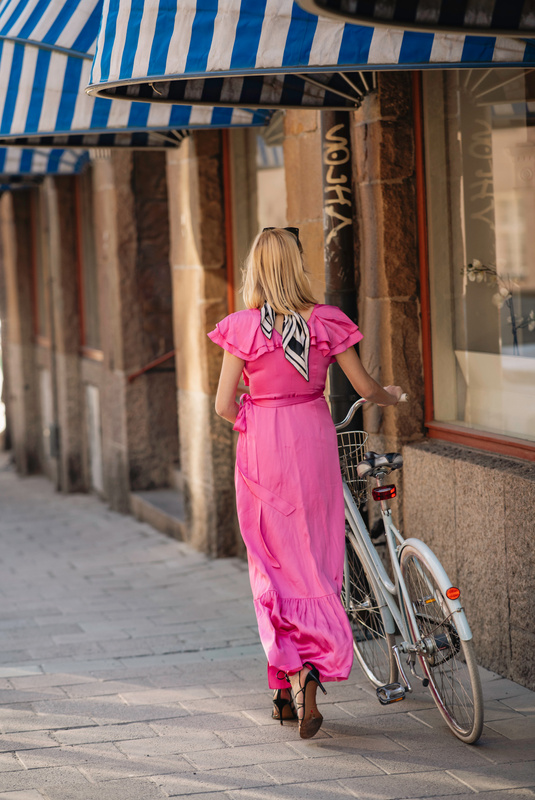 Product Thumbnail of Romina dress