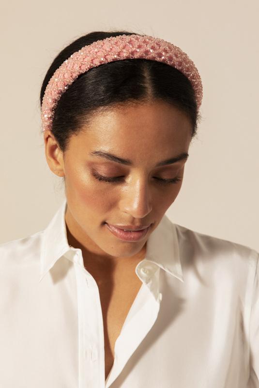 Product Thumbnail of Dixie embellished headband
