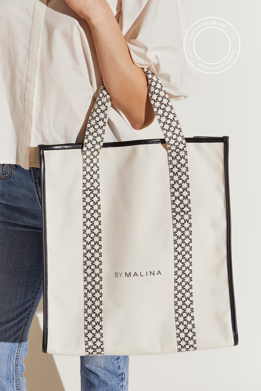 Product Thumbnail of Canvas tote bag
