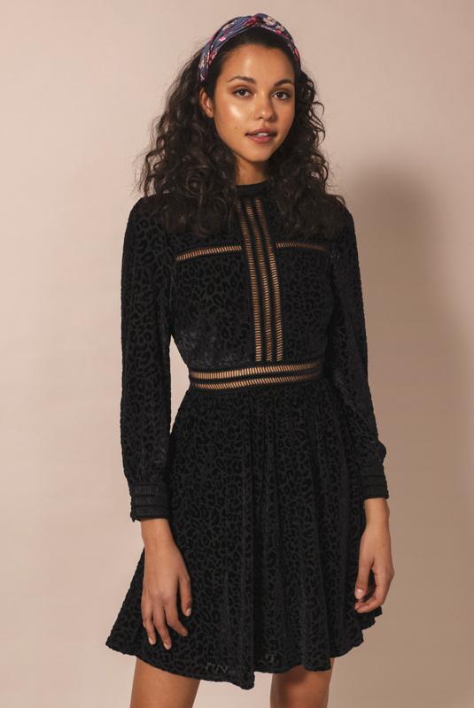 Product Thumbnail of Paolina mini dress