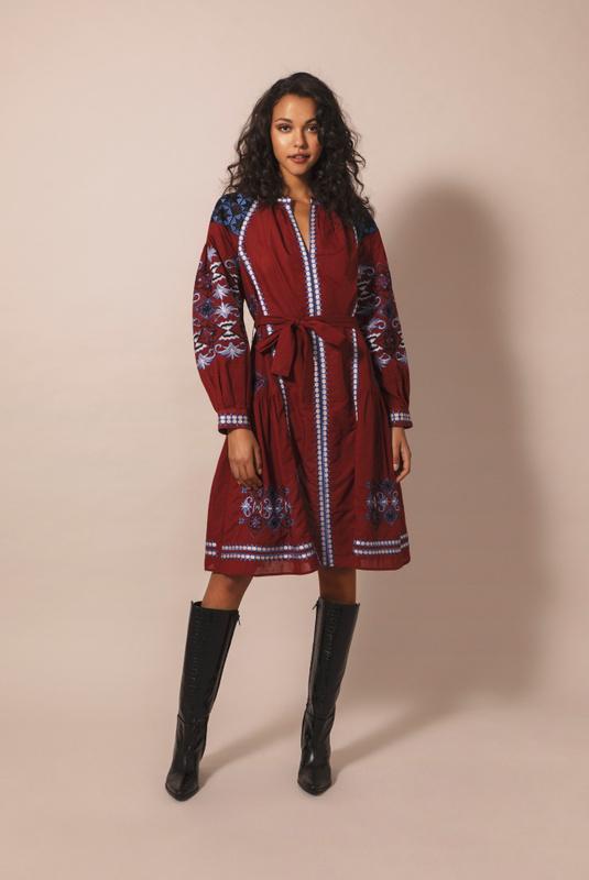 Product Thumbnail of Nancy kaftan dress