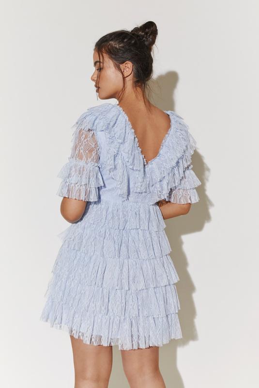Product Thumbnail of Sky dress
