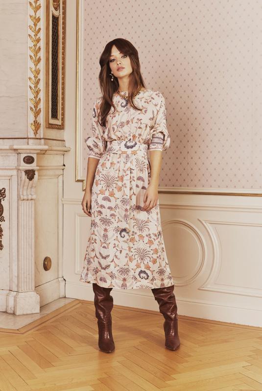 Product Thumbnail of Vivien dress