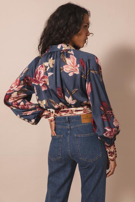Product Thumbnail of Mae blouse