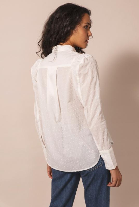 Product Thumbnail of Sharon blouse