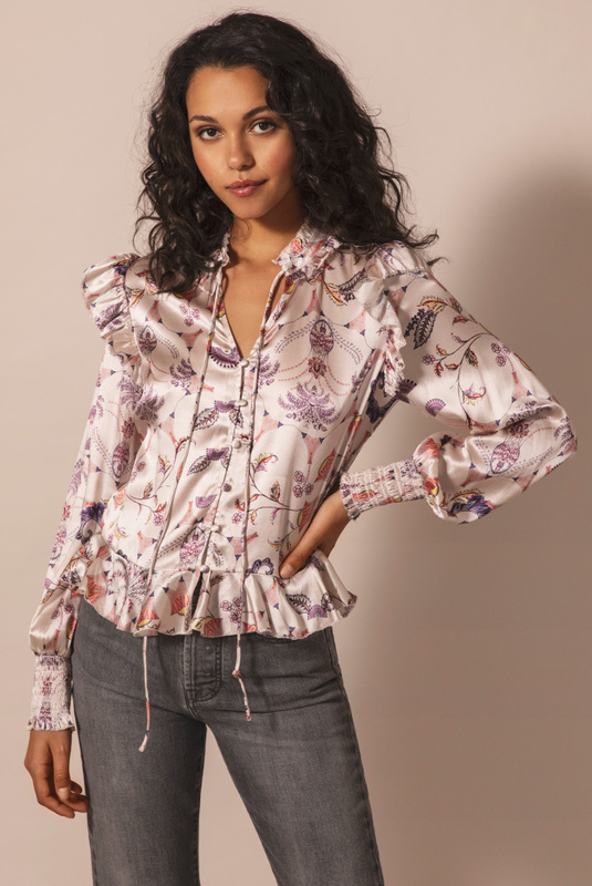 Product Thumbnail of Marion blouse