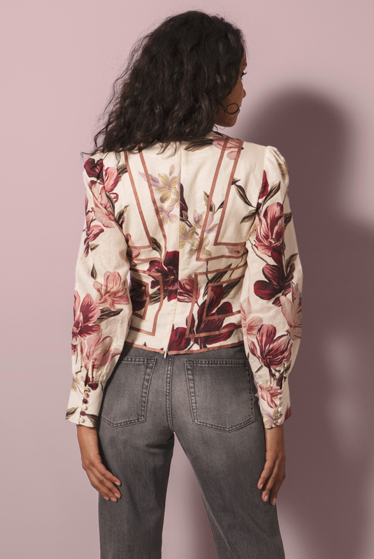 Product Thumbnail of Adie blouse