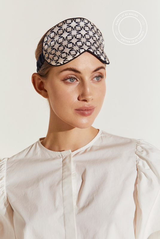 Product Thumbnail of Silk eye mask