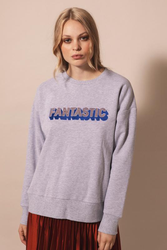 Product Thumbnail of Fantastic sweatshirt