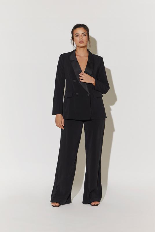 Product Thumbnail of Celia tuxedo pants