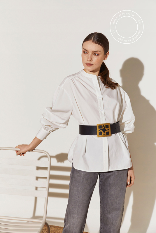 Product Thumbnail of Iconic leather belt