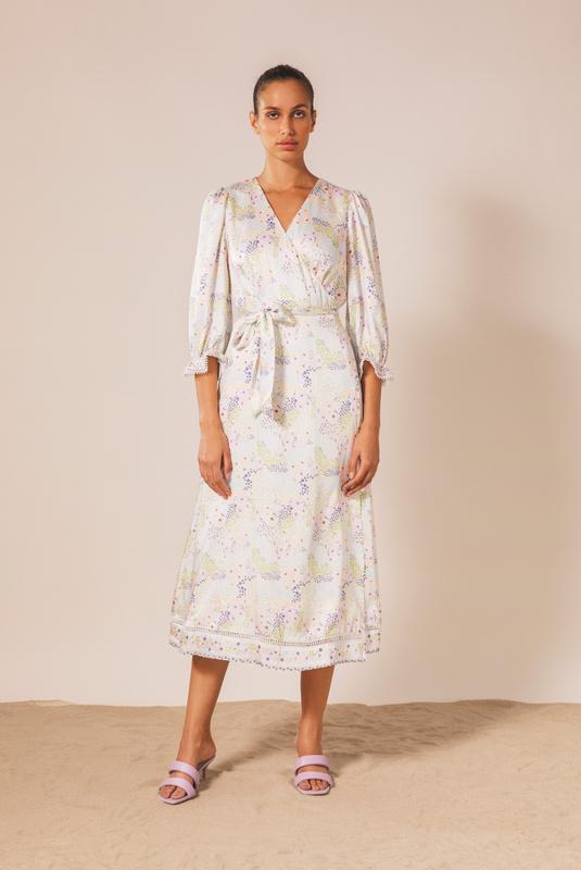 Product Thumbnail of Eve maternity dress