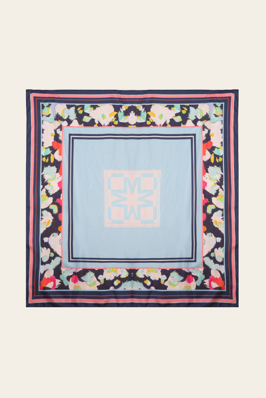 Product Thumbnail of Silk scarf 100x100