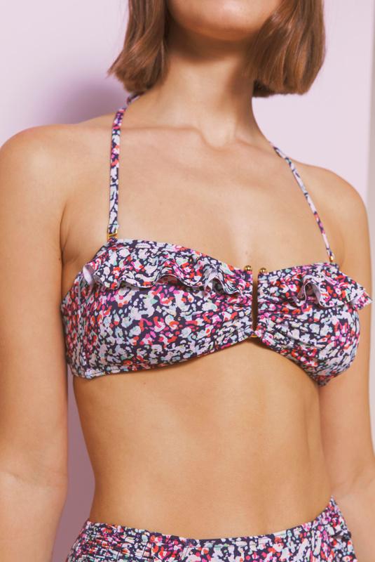 Product Thumbnail of Adela bikini top