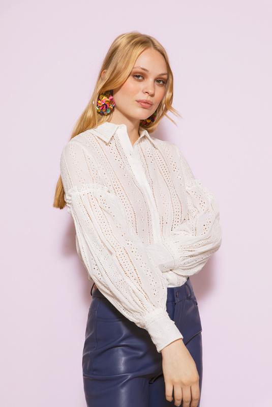 Product Thumbnail of Juno blouse