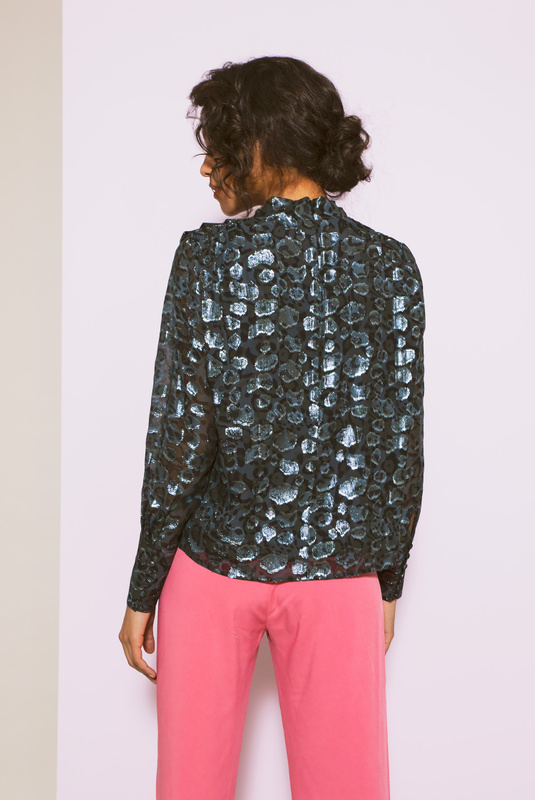 Product Thumbnail of Zoey blouse