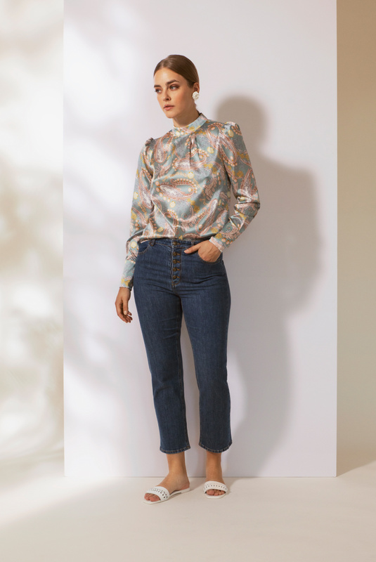 Product Thumbnail of Astra blouse
