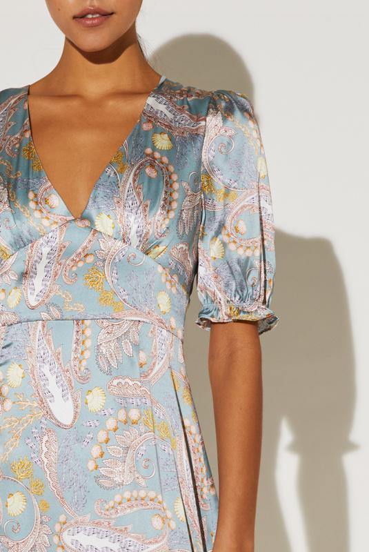Product Thumbnail of Scarlett dress