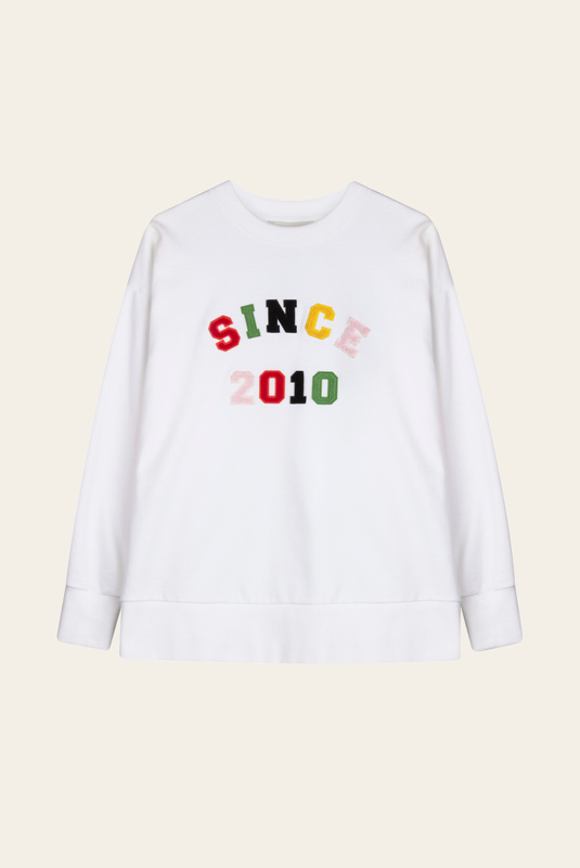 Product Thumbnail of Since 2010 sweatshirt