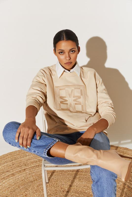 Product Thumbnail of Iconic sweatshirt