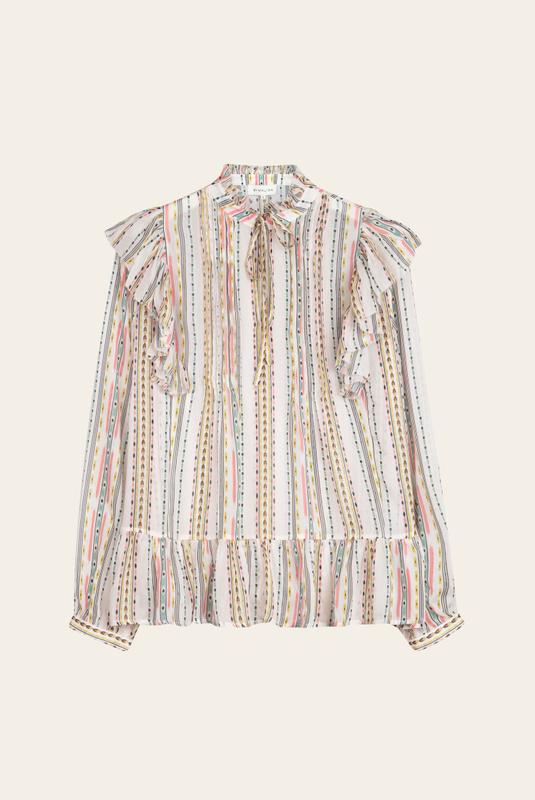 Product Thumbnail of Jade blouse