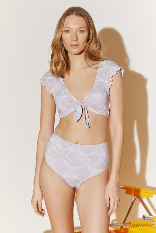 Product Thumbnail of Alyssa bikini top
