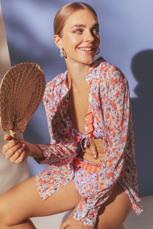 Product Thumbnail of Cori bikini top