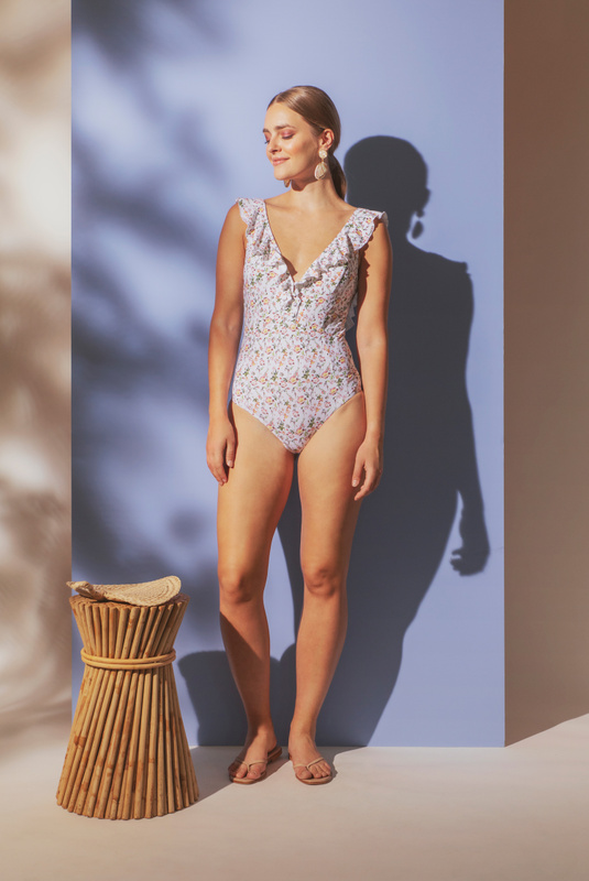 Product Thumbnail of Blanche swimsuit