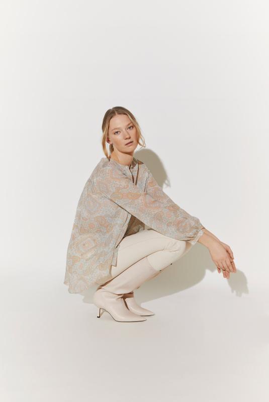 Product Thumbnail of Sacha blouse