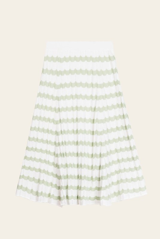 Product Thumbnail of Hollow skirt