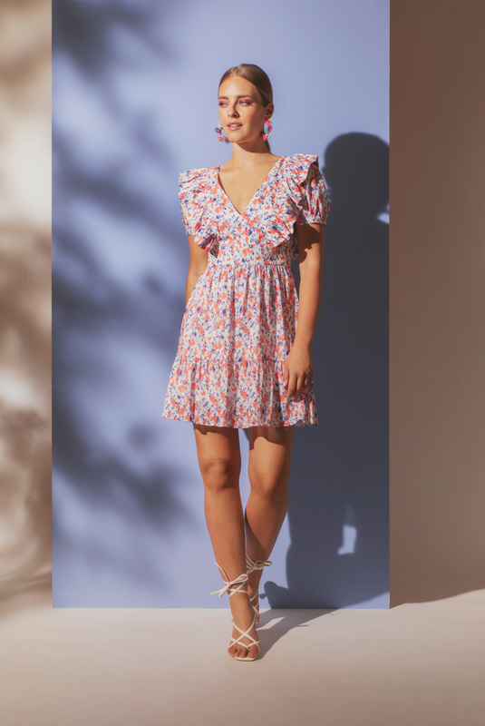 Product Thumbnail of Aurelia dress