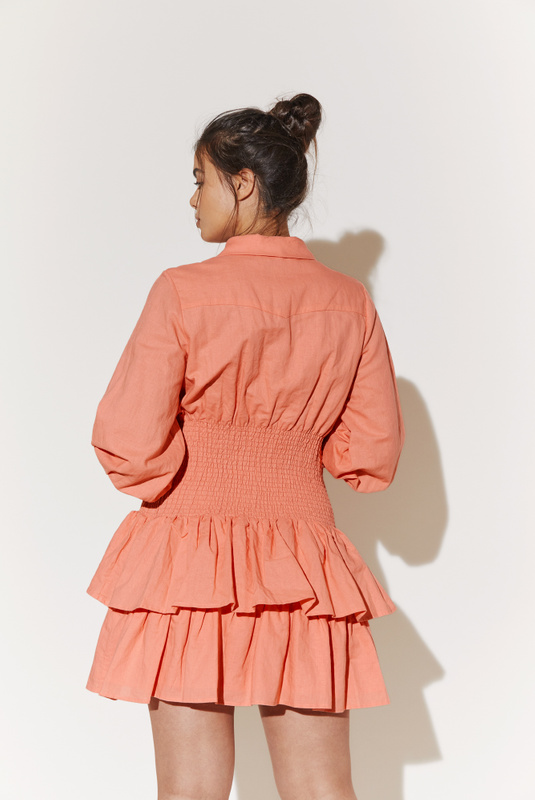 Product Thumbnail of Coralie dress