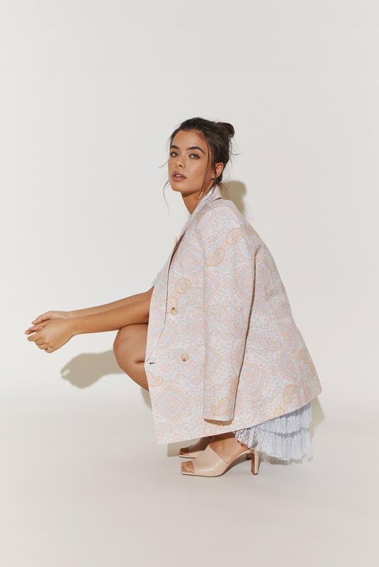 Product Thumbnail of Adeline blazer