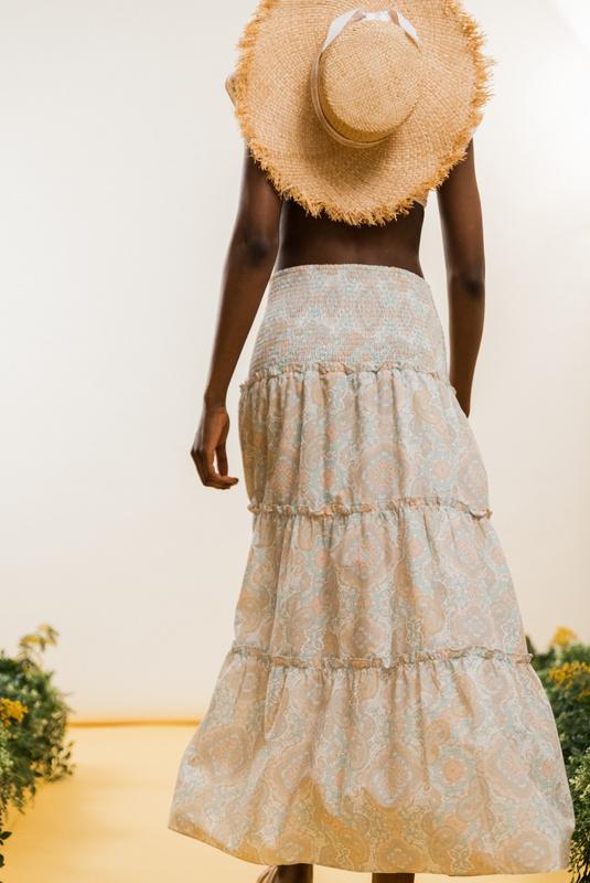 Product Thumbnail of Raven skirt