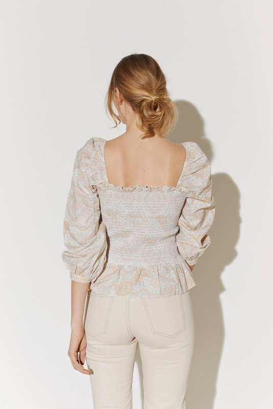 Product Thumbnail of Amelie blouse
