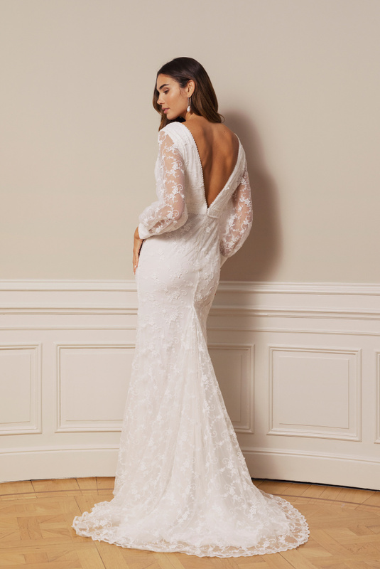 Product Thumbnail of Giselle gown
