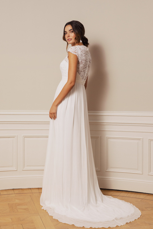 Product Thumbnail of Inez gown