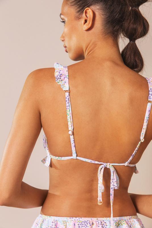 Product Thumbnail of Elena bikini top