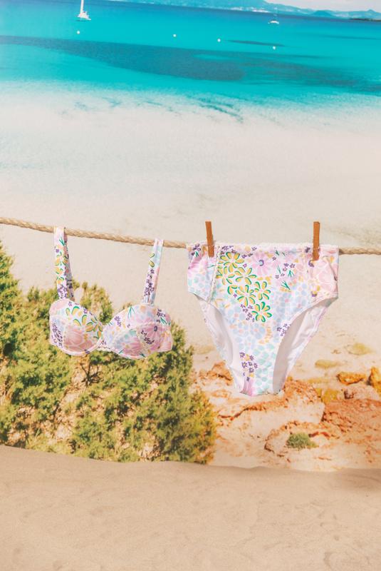 Product Thumbnail of Nova bikini bottom