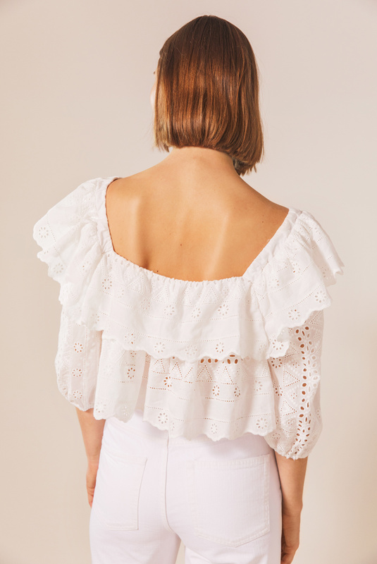 Product Thumbnail of Mila top
