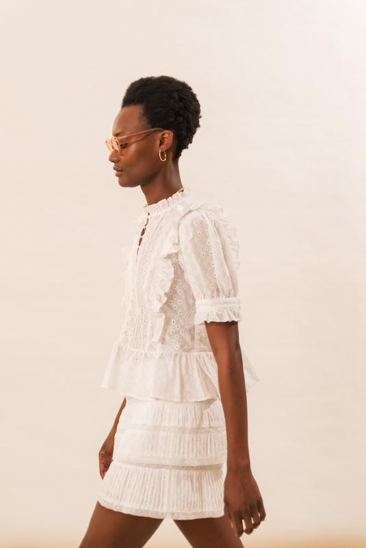 Product Thumbnail of Frida blouse