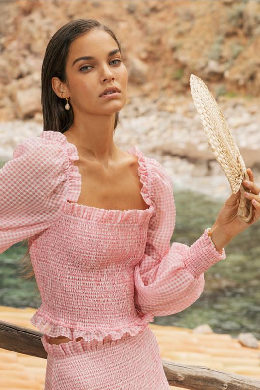 Product Thumbnail of Luisa top