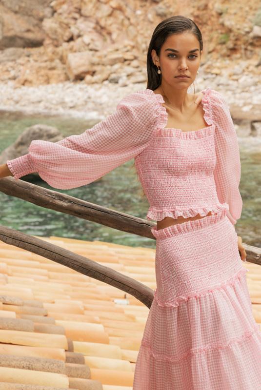 Product Thumbnail of Jazmin skirt