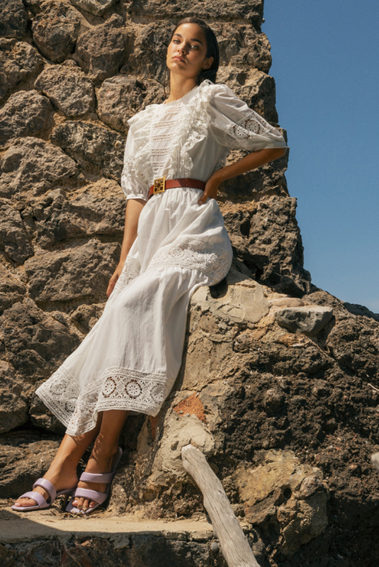 Product Thumbnail of Amada dress